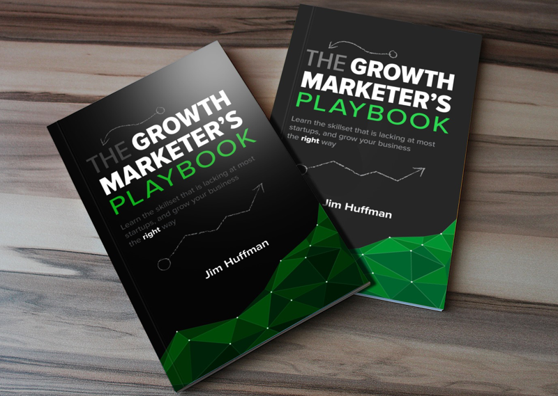 Growth Marketers Playbook promo